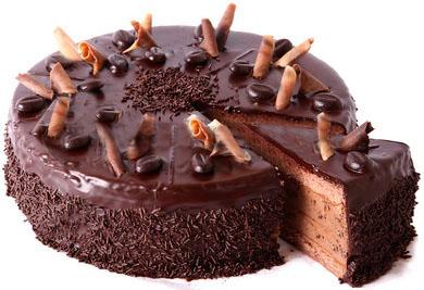1 KG Cake