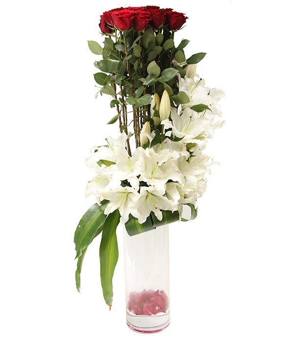 Passion Arrangement